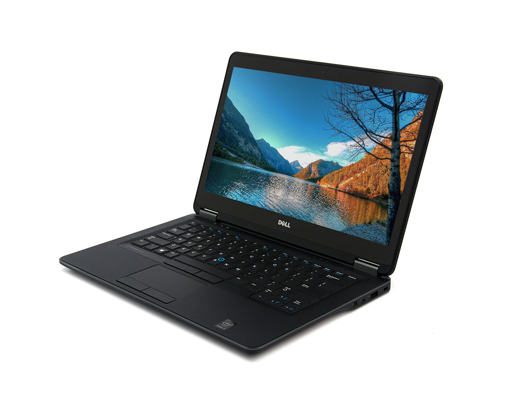 "ლეპტოპი Dell Latitude E7440 FHD 14"" ( i7-4600U/8GB/240GB SSD)"