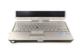 ლეპტოპი (Tablet PC) HP Elitebook 2760p Touch Screen (i5-2520M/8GB/128GB SSD)
