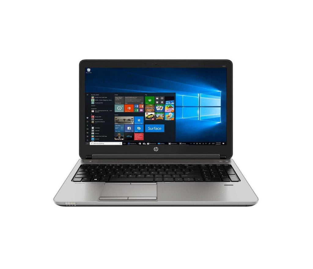 ლეპტოპი HP ProBook 650 G1 15.6 HD (i7-4600M/8GB/240GB SSD)