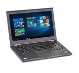 ლეპტოპი Lenovo ThinkPad T430S HD+ (i7-3520M/8GB/256GB SSD/NVIDIA)