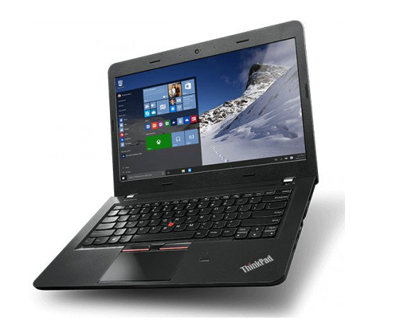ლეპტოპი Lenovo Thinkpad E460 (i5-6200U/8GB/180GB SSD)
