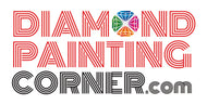 Diamond Painting Corner