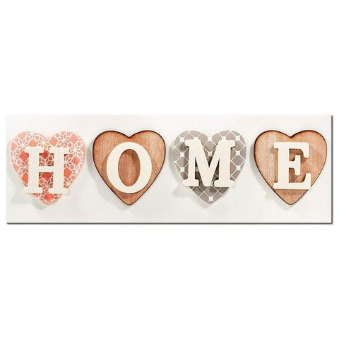 Home Sweet Home 03 Diamond Painting Kit - Diamond Painting Corner