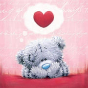 Teddy Bear 21 Diamond Painting Kit - Diamond Painting Corner