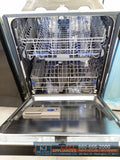 "WHIRLPOOL GOLD SERIES 24""(in.) Built-In Front Control Dishwasher (STAINLESS STEEL)"