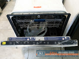 "KitchenAid 24""(in.) Built-In Top Control Dishwasher (KDTE104ESS - Stainless Steel)"