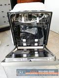 "MAYTAG 24""(in.) Built-In Front Control Dishwasher (Stainless Steel)"
