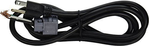GEH-WX09X70910-DISHWASHER POWER CORD 5'4 UNIV