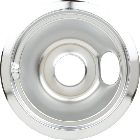 GEH-WB31T10010-6 INCH CHROME BURNER BOW