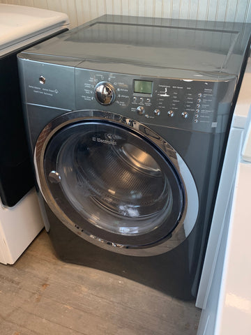 ELECTROLUX PERFECT STEAM FRONT LOAD WASHER..EIFLS60LT1..