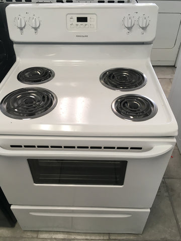 FRIGIDAIRE Coil top Electric Range - White