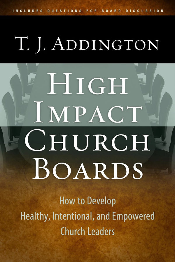 High Impact Boards