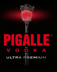 Pigalle Vodka