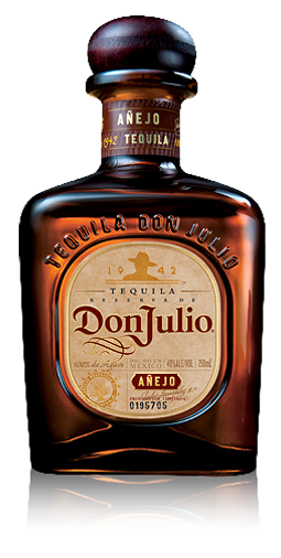 Don Julio Tequila Anejo 38%