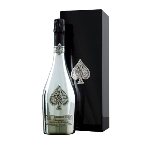 Armand De Brignac Blanc de Blancs  75 Cl - Black Box