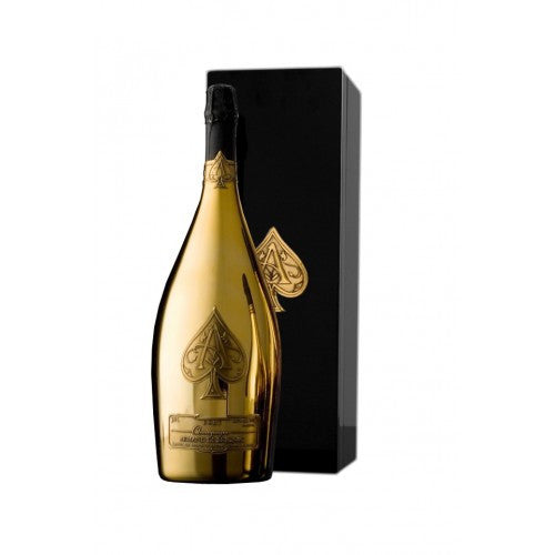 Armand De Brignac Gold 1,5 L - Black Box