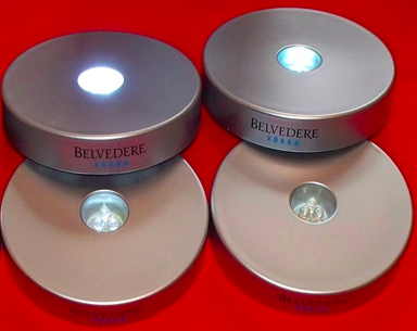 Belvedere FlashLight Patch
