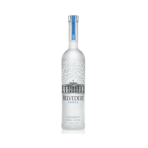 Belvedere Vodka Pure 70cl