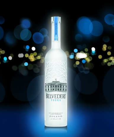 Belvedere Vodka Pure Methusalem 6 Liter