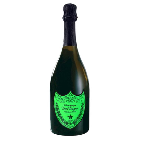 Dom Perignon Luminous Label 2003 75 cl