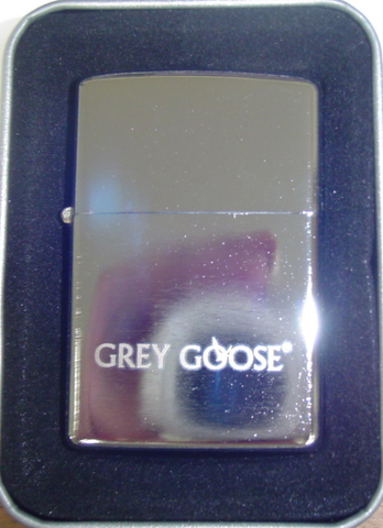 Grey Goose Limited Edition Lighter