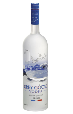 Grey Goose Vodka - 3 Liters