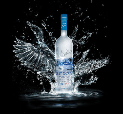 Grey Goose Vodka Magnum - 1,5 Liter