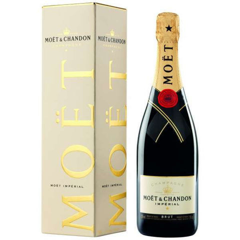 Moët & Chandon, Brut Imperial 75 cl Champagne