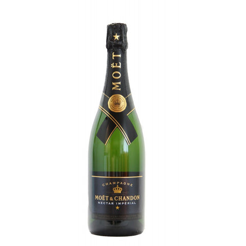 Moët & Chandon, Nectar Imperial 75 Cl Champagne