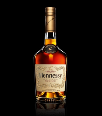 Hennessy VS - 75 CL