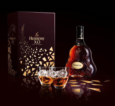 Hennessy X.O - 1.5 L Magnum
