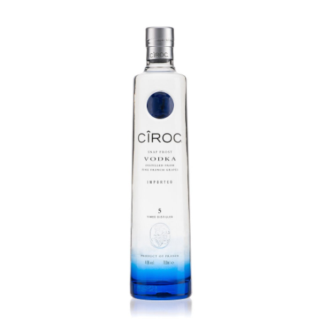 Ciroc Vodka 70 Cl