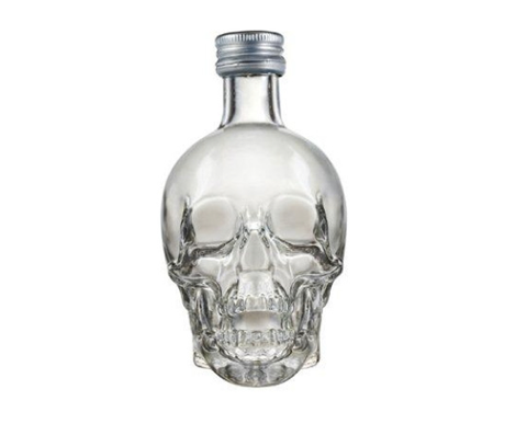 Crystal Head Vodka 40% 5 cl.