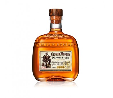 Captain Morgan Private Stock Rom 1L