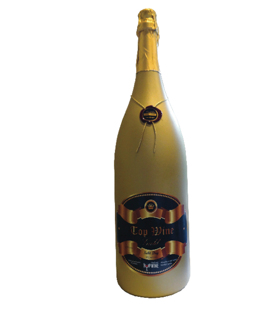 Top Wine Gold - 3 Liters