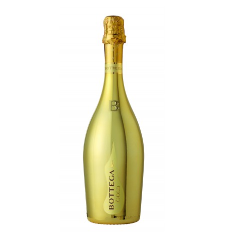 Bottega Gold 75 cl Prosecco