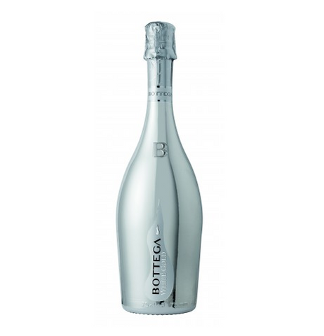 Bottega White Gold 75 cl Prosecco