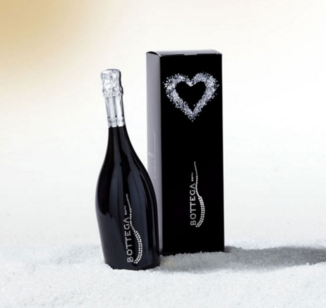 Bottega Diamond 75 cl Prosecco