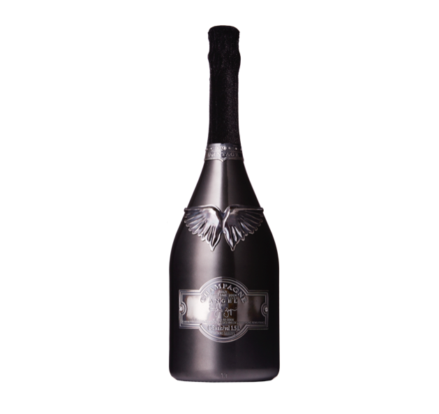 Angel Vintage 2004 Champagne 75cl