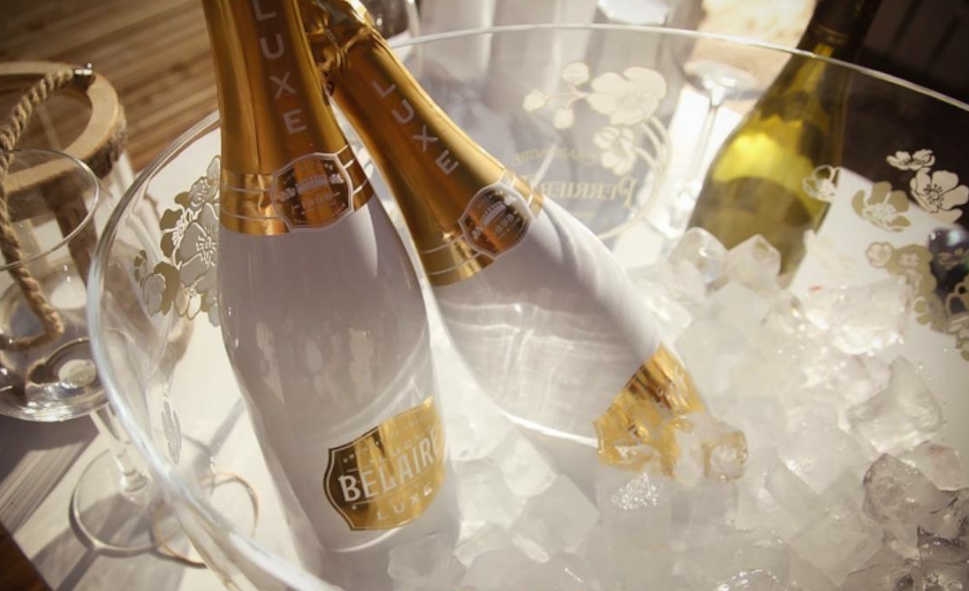 Luc Belaire LUX 75 Cl - LIMITED EDITION