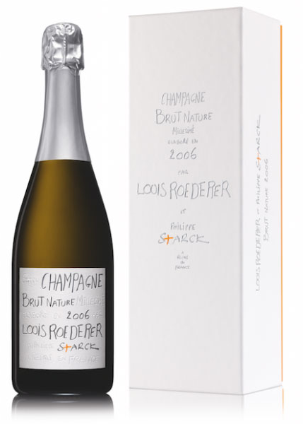 Louis Roederer Brut Nature 2006