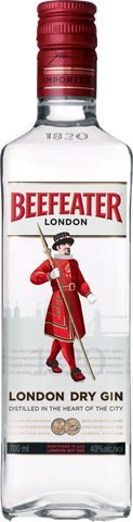Beefeater London Dry Gin 40 %
