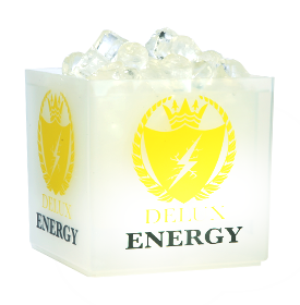 Delux Energy Light Up Bucket