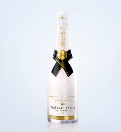 MOËT & CHANDON ICE IMPERIAL 75 CL CHAMPAGNE