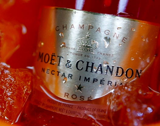 Moët & Chandon Rosé Nectar 75 Cl