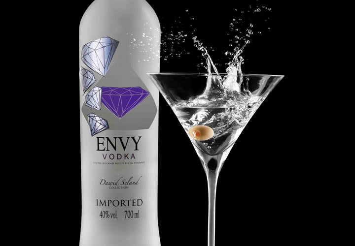 Envy Vodka