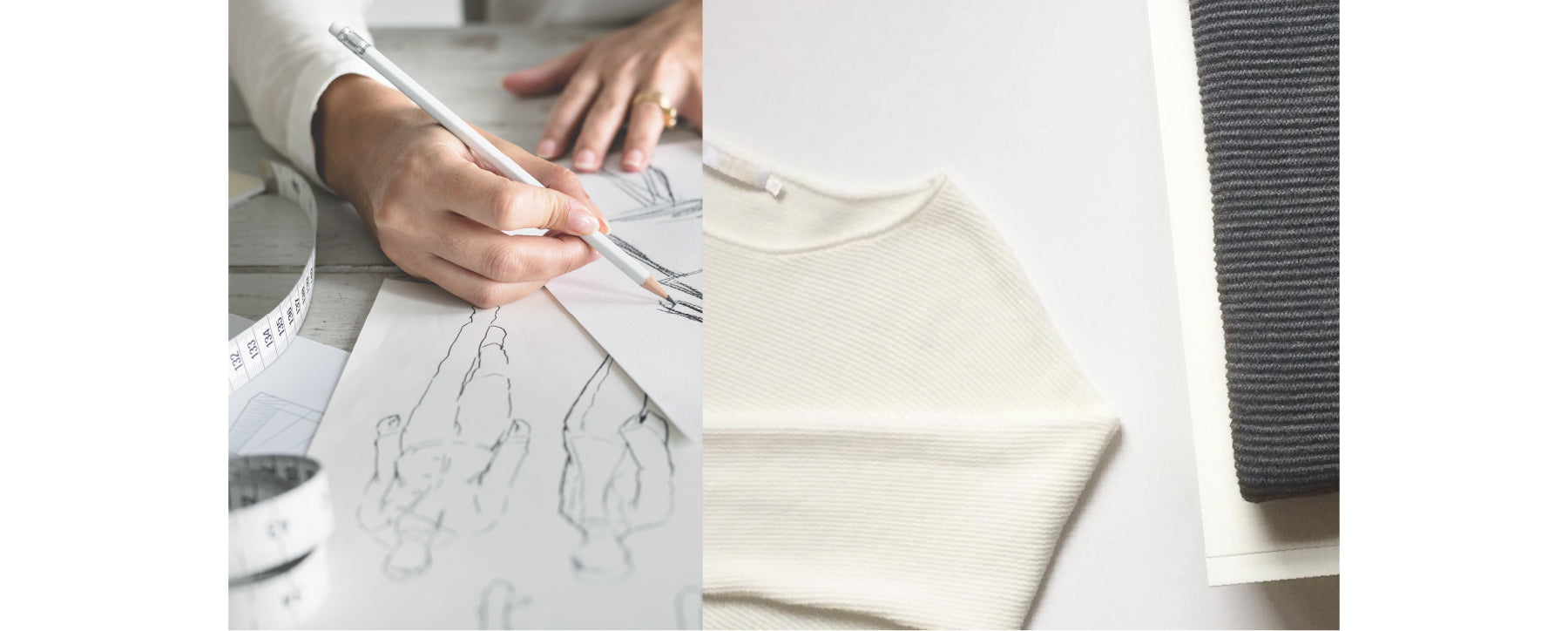Designing Of Cashmere Products