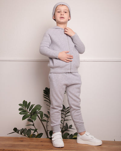 Kids Cashmere Clothing