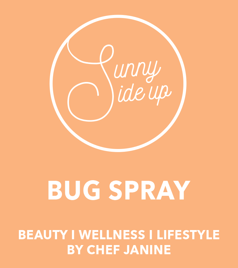 BUG SPRAY REPELLENT