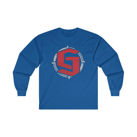 Image of Logo Long Sleeve Shirt